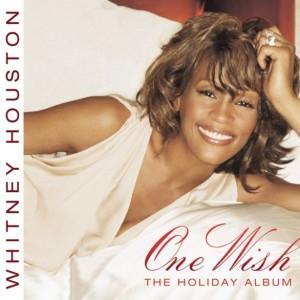 Whitney-Houston-One-Wish-The-Holiday-Album