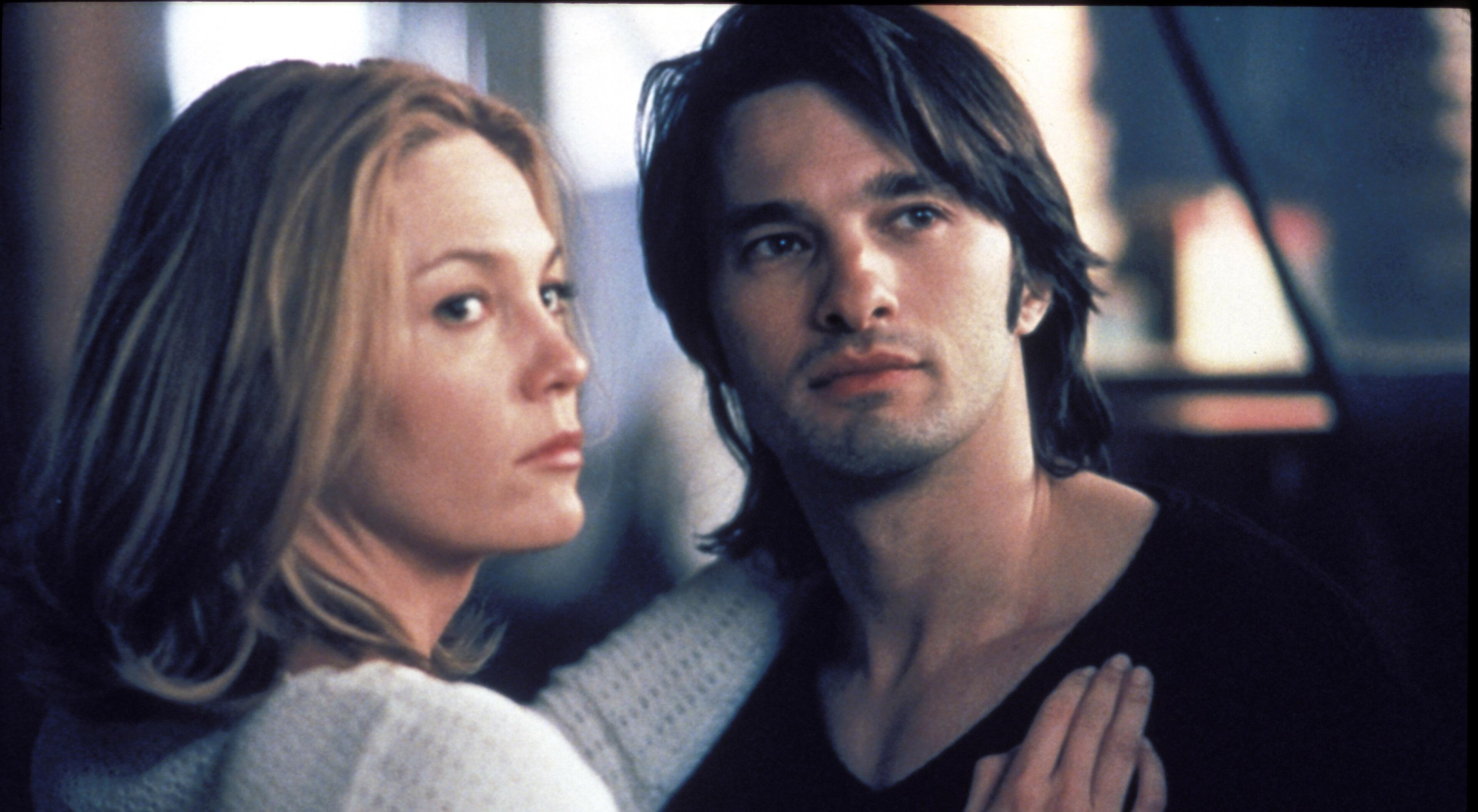 L Amore Infedele Unfaithful Un Film Di Adrian Lyne Superstellina